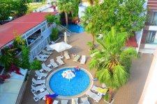 Отель Sunbird Apart Hotel 3*