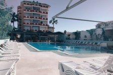 Отель Melissa Garden Apart Hotel 3*
