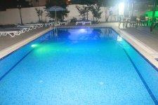 Отель Parus Hotel Kemer 3*