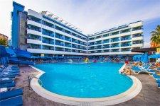 Отель Avena Resort ex Gold Safran 4*