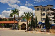 Отель Cinar Family Suite Hotel 4*