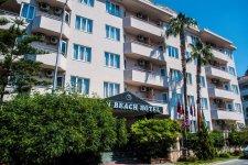 Отель Sun Beach Hotel 3*