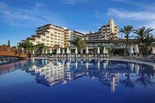 Отель Bellis Deluxe Hotel 5*