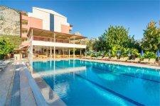 Отель Derin Hotel 3*