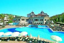 Отель Aydinbey Famous Resort 5*