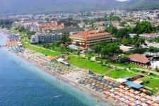 Отель Valeri Beach Hotel 4*