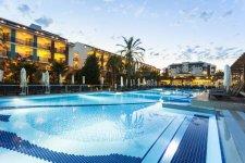 Отель Belek Beach Resort Hotel 5*