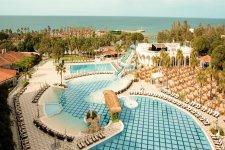 Отель Letoonia Golf Resort 5*