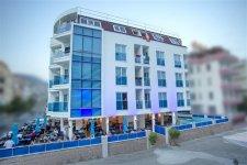 Отель Cleopatra Golden Beach Hotel 3*