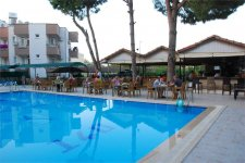 Отель Angora Hotel 3*