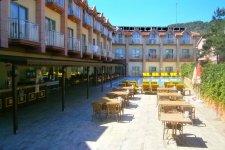 Отель Grand Nar Hotel 4*
