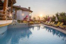 Отель Villa Sonata Hotel 4*