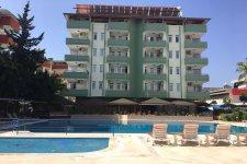 Отель Happy Dream Beach 3*+