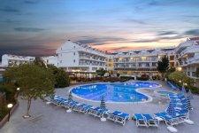 Отель Kemer Dream Hotel 4*