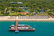Отель Gloria Verde Resort 5*