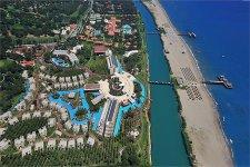Отель Gloria Serenity Resort 5*