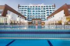 Отель Sunstar Resort Hotel 5*
