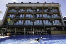 Отель Laren Family Hotel & Spa 4*