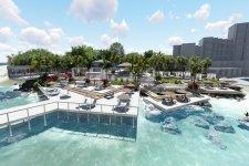 Отель D+ Seya Beach Hotel 5*