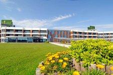 Отель Zigana Alacati Resort 5*