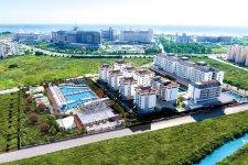 Отель Sherwood Suites Resort 5*