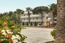 Отель A 11 Hotel Cesme 4*
