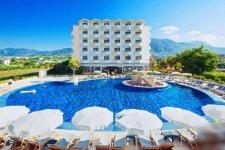 Отель Sunshine Hotel 4*