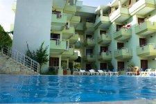 Отель Ares City ex Kami Hotel 3*
