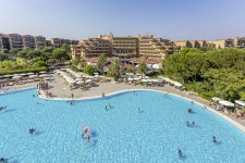 Отель Tui Magic Life Waterworld 5*