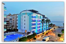 Отель Mesut Hotel 4*
