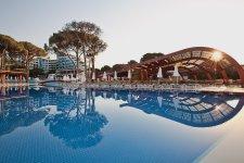 Отель Cornelia Deluxe Resort 5*