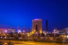 Отель Mercure Grand Hotel Seef 4*