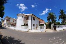 Отель Costa Azzurra 3*