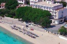 Отель Park Hotel Calabria 3*