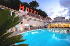 Отель Orizzonte Blu 3*
