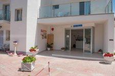 Отель Umberto 3*