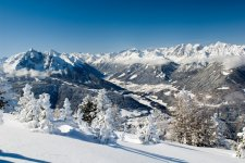 Отель Alpeiner Nature Resort Tirol 4*