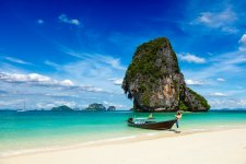 Отель Andaman Breeze Resort Krabi 4*