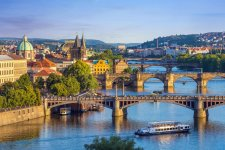 Отель B&B Hotel Prague City 3*