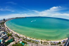 Отель THE SYMPHONY SUITES PATTAYA 3*