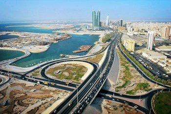 Отель Отели Бахрейна