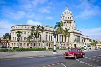 Отель Отели Кубы