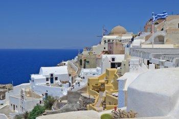 Отель Отели Греции