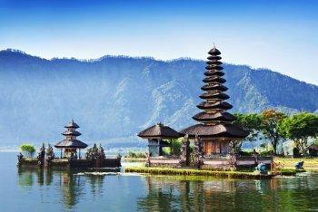 Отель Отели Индонезии