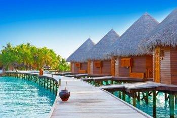 Отель Отели Мальдивы