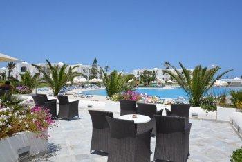 Отель Отели Туниса
