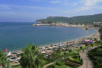 Отель Отели Турции