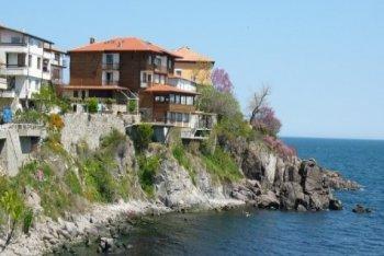 Отель Отели Болгарии