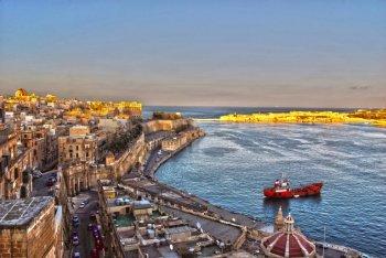 Отель Отели Мальты