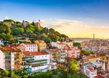 Зеленой столицей Европы 2020 назван Лиссабон